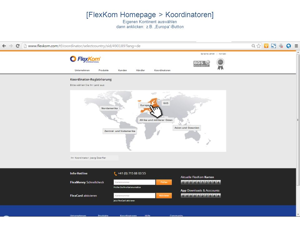 [FlexKom Homepage > Koordinatoren]